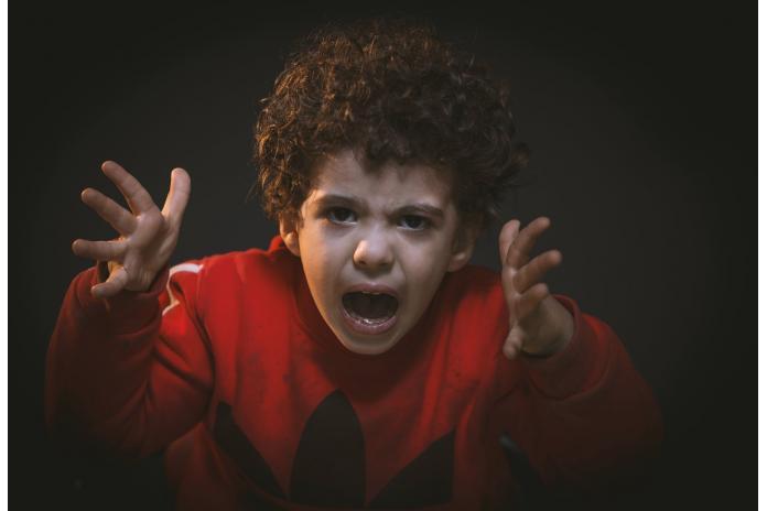 Как добиться послушания от ребенка?