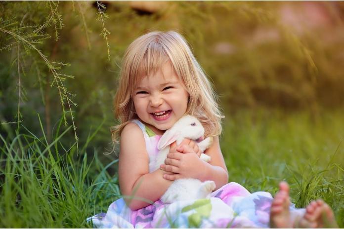 Как выбрать подарок на 8 марта ребенку?...