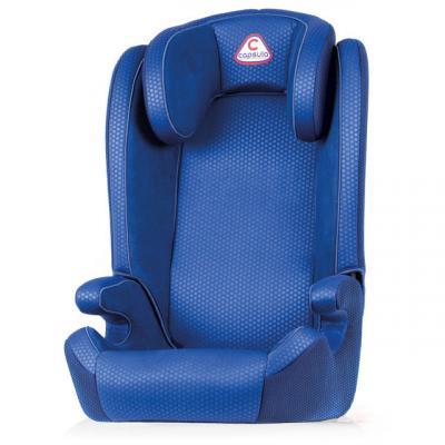 Купить АВТОКРЕСЛО MT5 15-36 КГ, ЦВЕТ COSMIC BLUE (СИНИЙ), CAPSULA (772040)