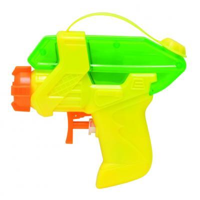 Купить ВОДЯНОЕ ОРУЖИЕ POWER SHOT BLASTER (ЖЁЛТО-ЗЕЛЁНЫЙ), BUZZ BEE TOYS (31103)