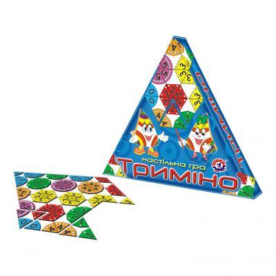 Купить ТРИМИНО, ТЕХНОК (2827)