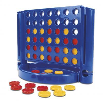 Купить СОБЕРИ 4 (ДОРОЖНАЯ ВЕРСИЯ), HASBRO GAMES (B1000)