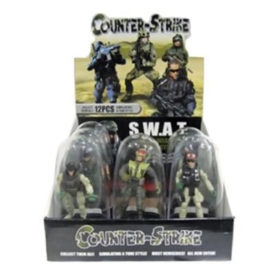 Купить COUNTER-STRIKE, 10 СМ, SHANTOU (5898-A33)