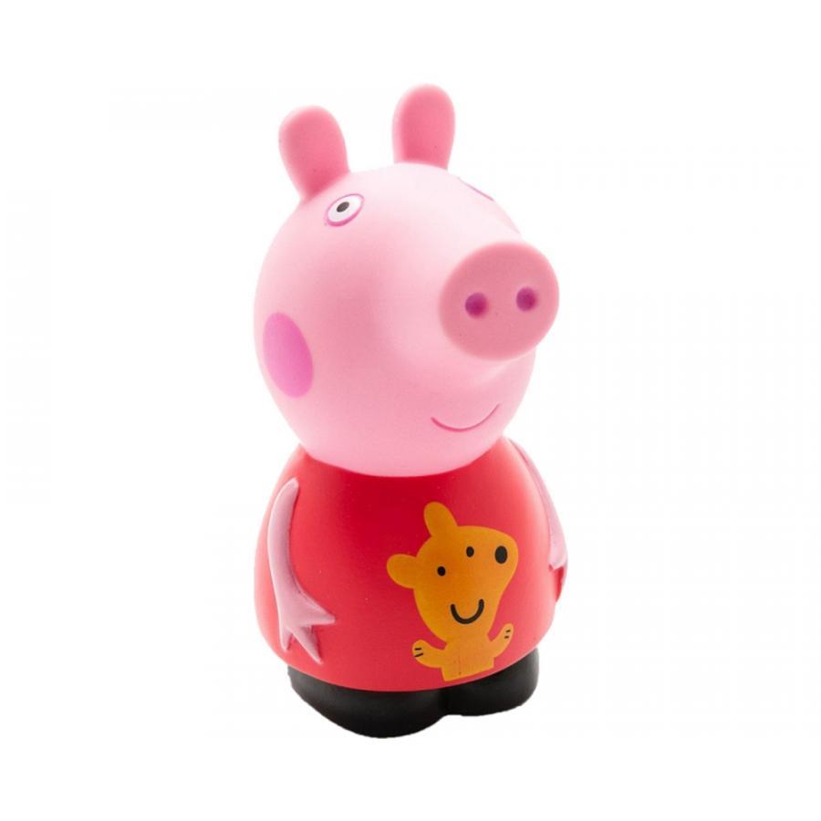 Картинка игрушек свинка пепе