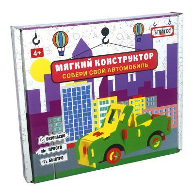 Купить АВТОМОБИЛЬ-ВНЕДОРОЖНИК, STRATEG (6103)