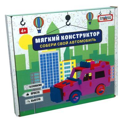 Купить АВТОМОБИЛЬ-ДЖИП, STRATEG (6104)