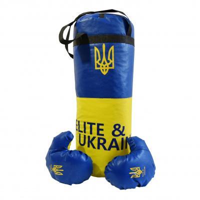 Купить ИГРОВОЙ НАБОР STRATEG НАБОР БОКСЕРСКИЙ UKRAINE СИМВОЛИКА, БОЛЬШОЙ(2052)