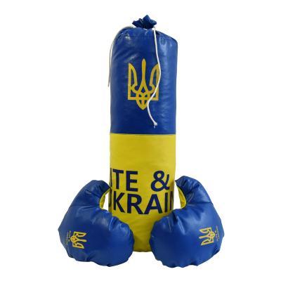 Купить ИГРОВОЙ НАБОР STRATEG НАБОР БОКСЕРСКИЙ UKRAINE СИМВОЛИКА, МАЛЕНЬКИЙ(2054)