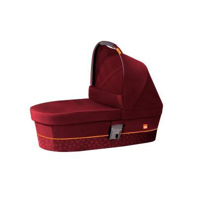 Купить ЛЮЛЬКА ДЛЯ КОЛЯСКИ COT, ЦВЕТ DRAGONFIRE RED (RED), GB (616226003)