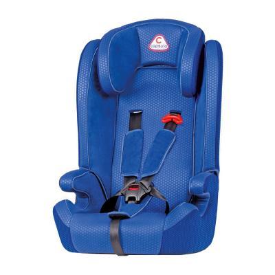 Купить АВТОКРЕСЛО MT6 9-36 КГ, ЦВЕТ COSMIC BLUE (СИНИЙ), CAPSULA (771040)