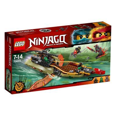 Купить ТЕНЬ СУДЬБЫ, LEGO (70623)