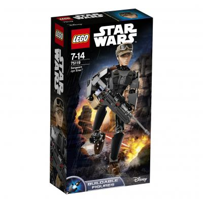 Купить ДЖИН ЭРСО, LEGO (75119)
