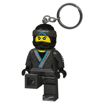 Купить БРЕЛОК - ФОНАРИК НИНДЗЯГО НИА, LEGO (LGL-KE108N)