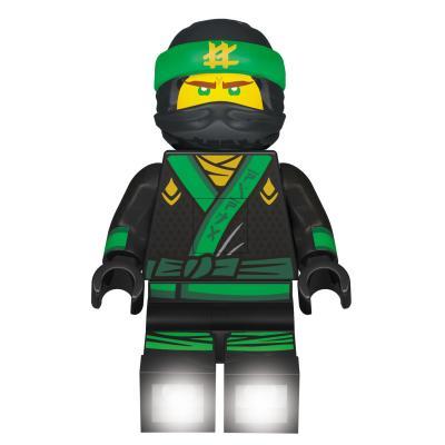 Купить ФОНАРЬ НИНДЗЯГО ЛЛОЙД, LEGO (LGL-TO22L)