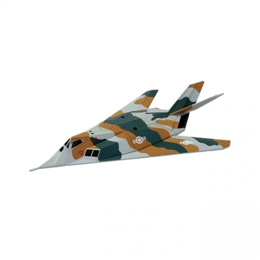 Купить 4D ПАЗЛ САМОЛЕТ F-117A, 24 ЭЛ, 4D MASTER (26211)_1