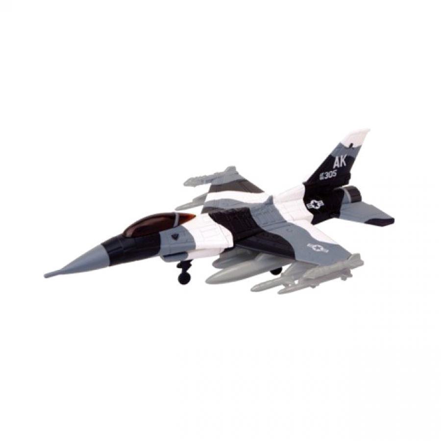 Купить 4D ПАЗЛ САМОЛЕТ F16C, 29 ЭЛ., 4D MASTER (26232)_1