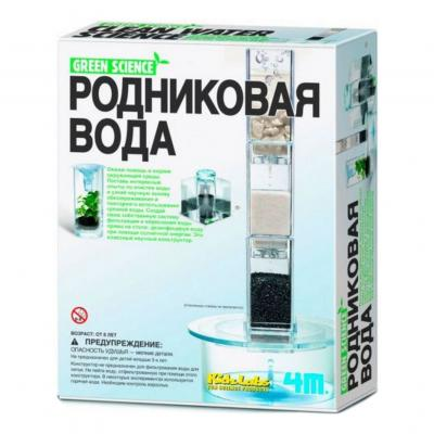 Купить ФИЛЬТР ДЛЯ ВОДЫ, 4М (00-03281)