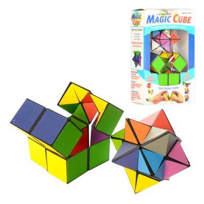 Купить ГОЛОВОЛОМКА MAGIC CUBE, KRAINA IGRASHOK (0517)