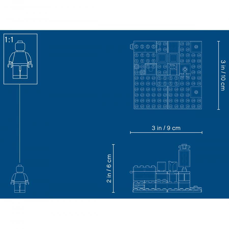 Купить АРБУЗНАЯ ФЕРМА, LEGO (21138)_2