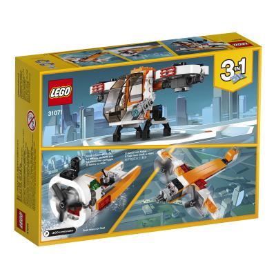 Купить ДРОН-РАЗВЕДЧИК, LEGO (31071)