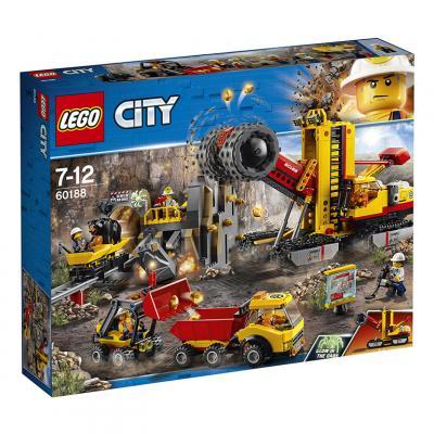 Купить ШАХТА, LEGO (60188)