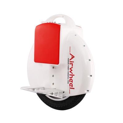 Купить МОНОКОЛЕСО AIRWHEEL X3+ 130WH (БЕЛЫЙ), AIRWHEEL (6925611200943)