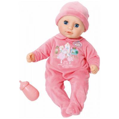 Купить КУКЛА ЧУДЕСНАЯ МАЛЫШКА, 36 СМ, BABY ANNABELL (700532)