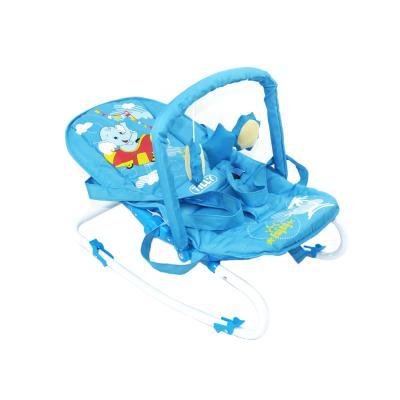Купить ДЕТСКИЙ ШЕЗЛОНГ BT-BB-0001 BLUE, BABYTILLY (BT-BB-0001 BLUE)