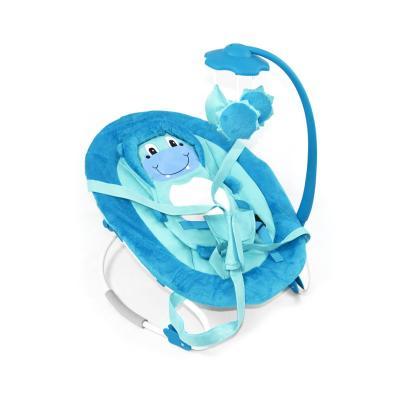 Купить ДЕТСКИЙ ШЕЗЛОНГ BT-BB-0002 BLUE, BABYTILLY (BT-BB-0002 BLUE)