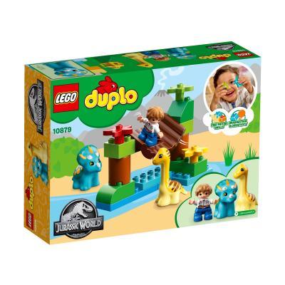 Купить ПАРК ДИНОЗАВРОВ, LEGO (10879)