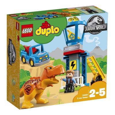 Купить БАШНЯ ТИ-РЕКСА, LEGO (10880)