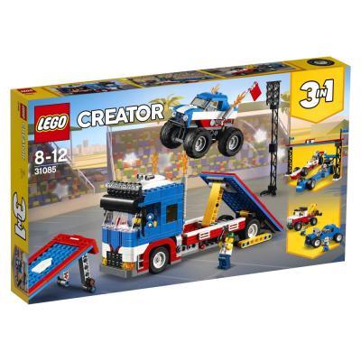Купить МОБИЛЬНОЕ ШОУ, LEGO (31085)