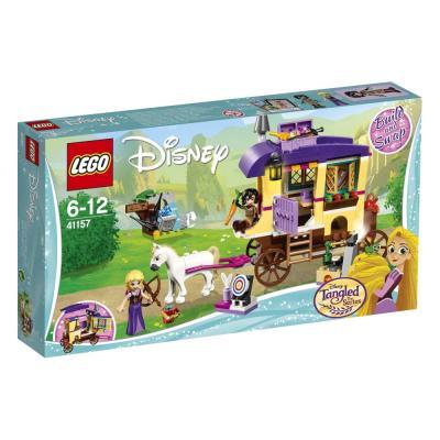 Купить ЭКИПАЖ РАПУНЦЕЛЬ, LEGO (41157)