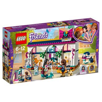Купить МАГАЗИН АКСЕССУАРОВ АНДРЕА, LEGO (41344)