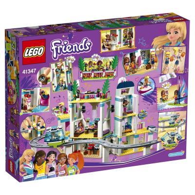 Купить КУРОРТ ХАРТЛЕЙК-СИТИ, LEGO (41347)