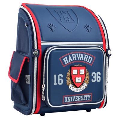 Купить РЮКЗАК КАРКАСНЫЙ H-18 HARVARD, 35*28*14.5, 1ВЕРЕСНЯ (555108)