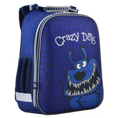 Купить РЮКЗАК КАРКАСНЫЙ H-12-2 CRAZY DOG, YES (554621)