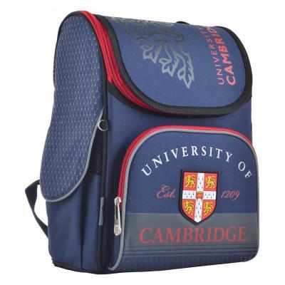 Купить РЮКЗАК КАРКАСНЫЙ H-11 CAMBRIDGE, YES (555134)