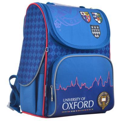 Купить РЮКЗАК КАРКАСНЫЙ H-11 OXFORD BLUE, YES (555128)