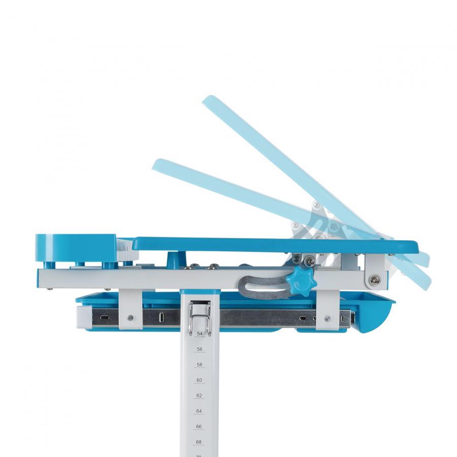 Купить ПАРТА И СТУЛ CANTARE BLUE, FUNDESK (СANTARE BLUE)_1
