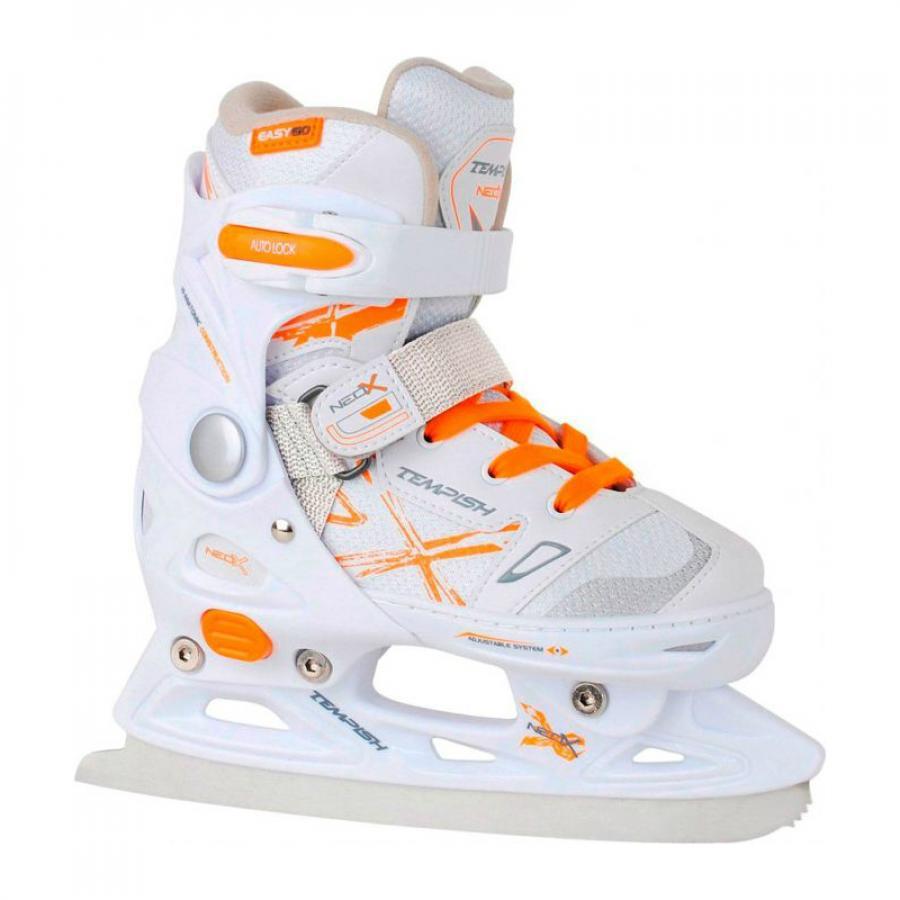 Купить КОНЬКИ РАЗДВИЖНЫЕ NEO-X ICE GIRL Р.33-36, TEMPISH (13000008263/33-36)