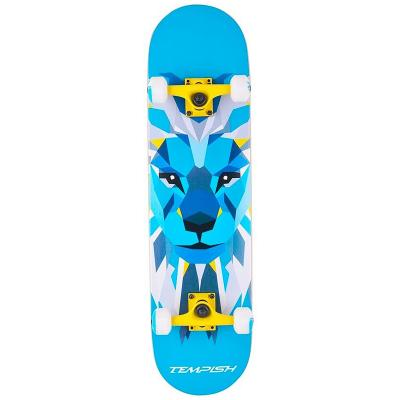 Купить СКЕЙТБОРД LION/BLUE, TEMPISH (106000043/BLUE)