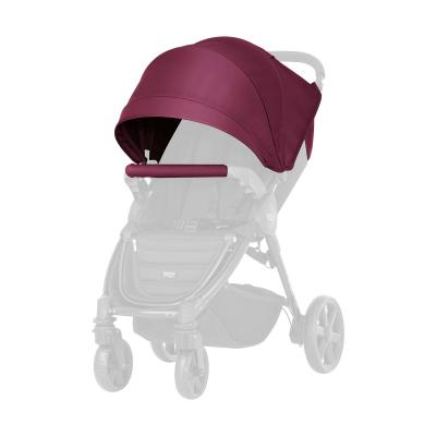 Купить КОЗЫРЕК B-AGILE/B-MOTION WINE RED, BRITAX-ROMER (2000025712)