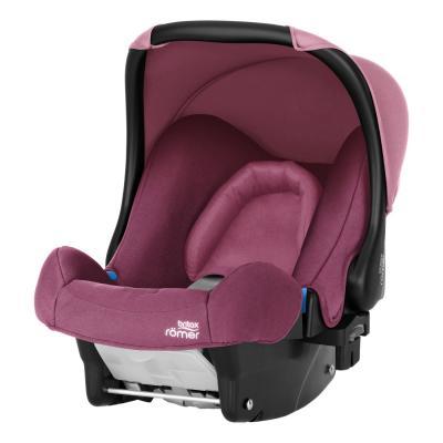 Купить АВТОКРЕСЛО BABY-SAFE, РОЗОВОЕ, BRITAX-ROMER (2000027813)