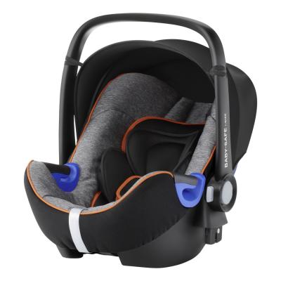 Купить АВТОКРЕСЛО BABY-SAFE I-SIZE, ЧЕРНОЕ-СЕРОЕ, BRITAX-ROMER (2000024382)