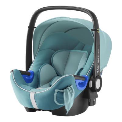 Купить АВТОКРЕСЛО BABY-SAFE I-SIZE, БИРЮЗОВОЕ, BRITAX-ROMER (2000025611)