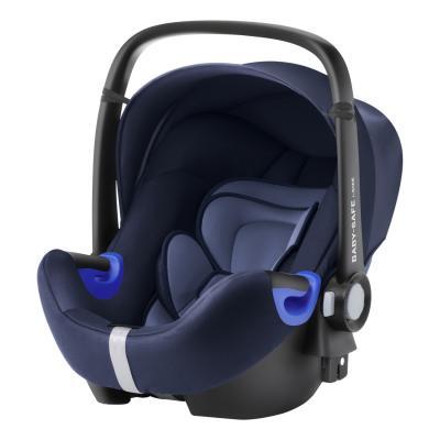 Купить АВТОКРЕСЛО BABY-SAFE I-SIZE, ТЕМНО-СИНЕЕ, BRITAX-ROMER (2000027796)