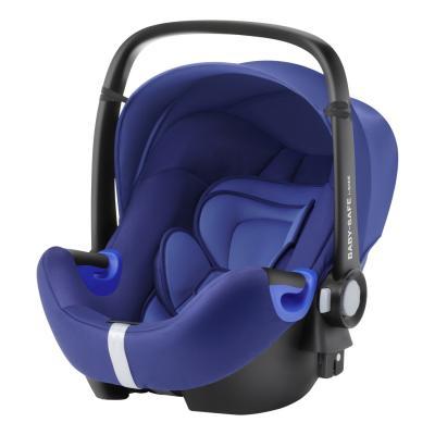 Купить АВТОКРЕСЛО BABY-SAFE I-SIZE, СИНЕЕ, BRITAX-ROMER (2000024378)