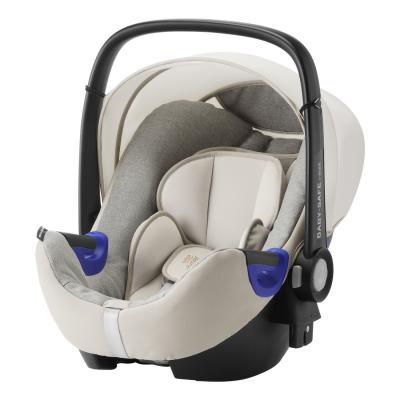 Купить АВТОКРЕСЛО BABY-SAFE I-SIZE, БЕЖЕВОЕ, BRITAX-ROMER (2000027805)