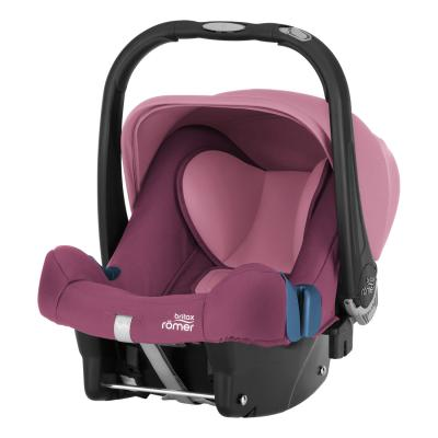 Купить АВТОКРЕСЛО BABY-SAFE PLUS SHR II, РОЗОВОЕ, BRITAX-ROMER (2000027790)